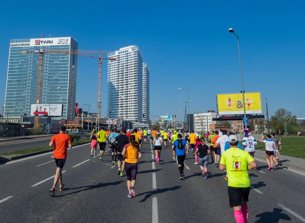 Alles over de Csob Bratislava Marathon en hoe jij er aan mee kunt doen