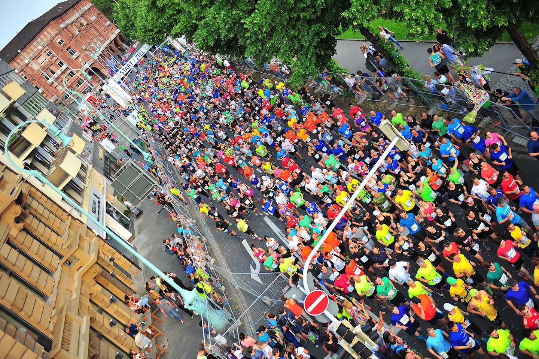 dammer marathon mannheim