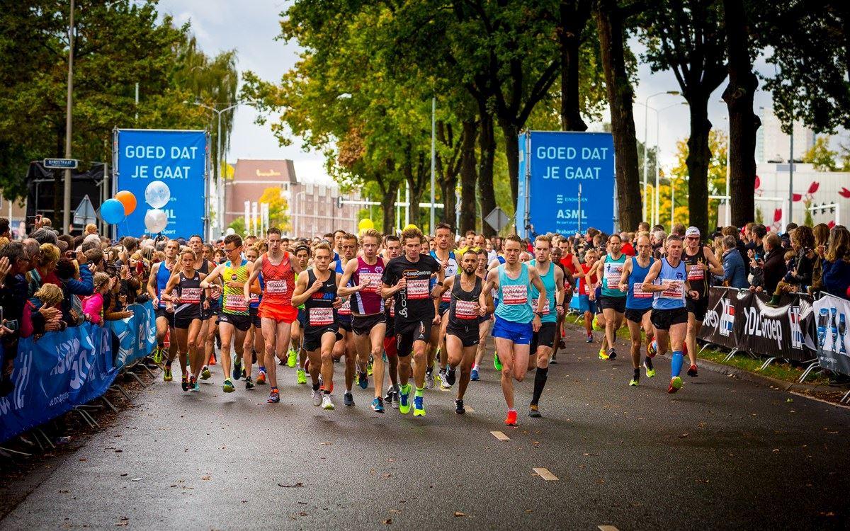 de lage landen marathon eindhoven