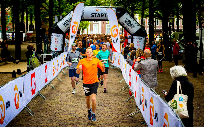 Alles over de Den Haag Urban Trail en hoe jij er aan mee kunt doen