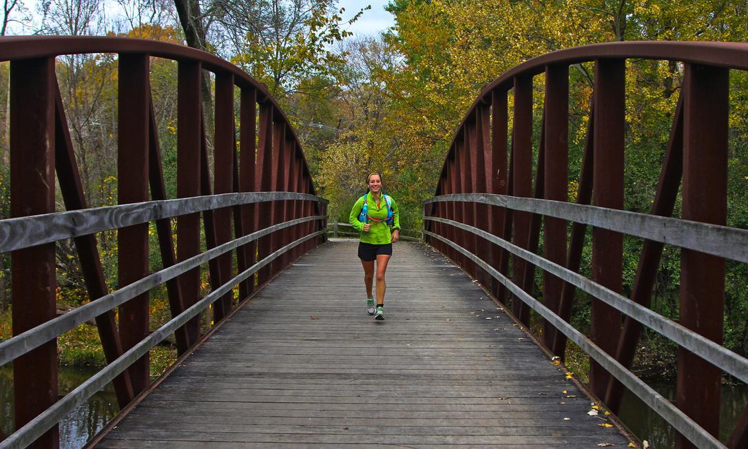 Des Plaines River Trail Races Oct 12 2019 World S Marathons