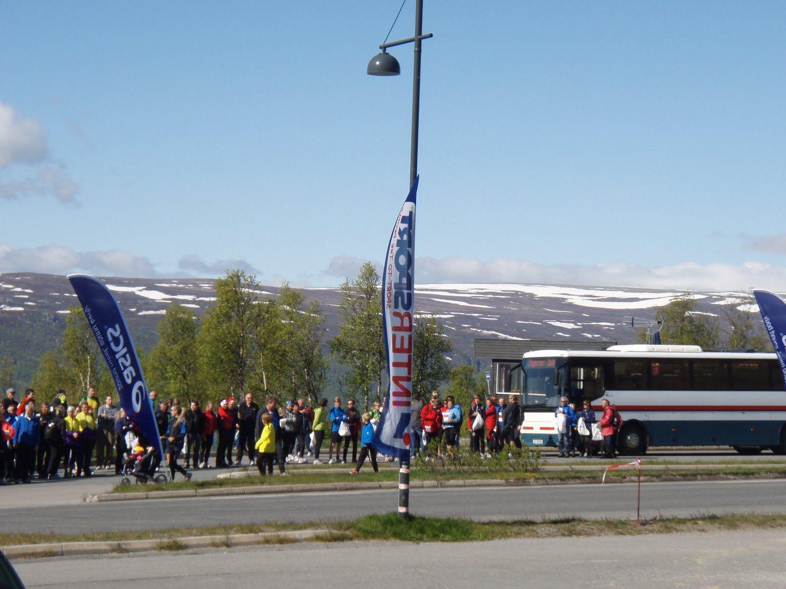 Alles over de Det Norske Fjellmarathonbeitostolen en hoe jij er aan mee kunt doen