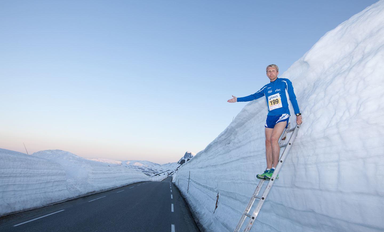 det norske fjellmarathonbeitostolen