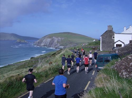 Dingle Marathon