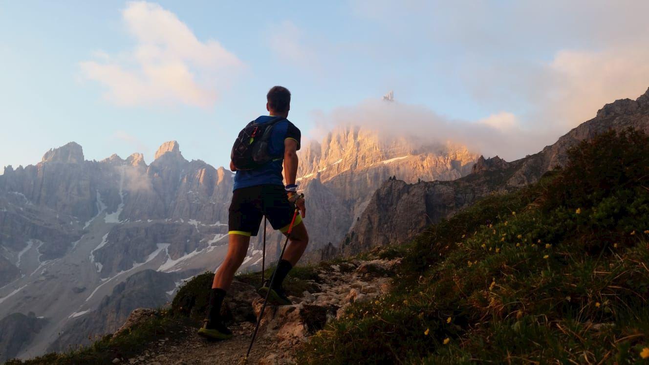 dolomites ultra trail