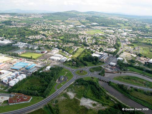 Donegal Marathon