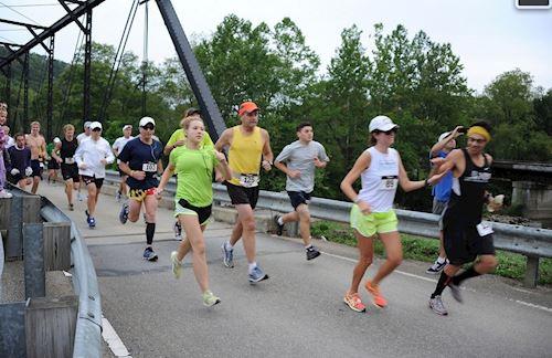 Drake Well Marathon