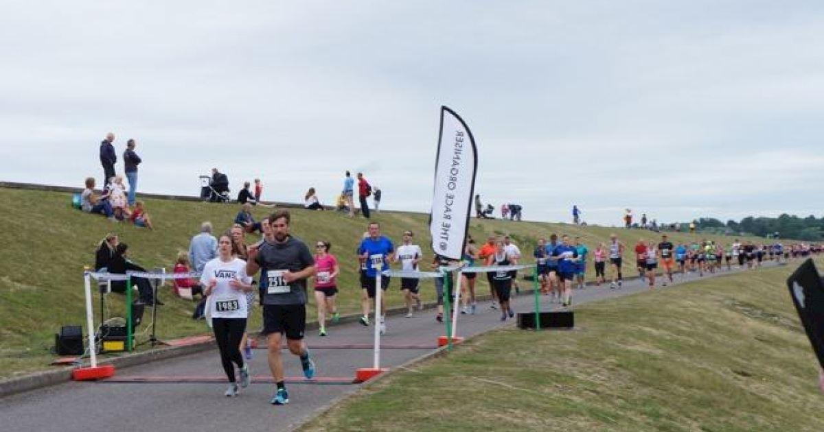 draycote water half marathon