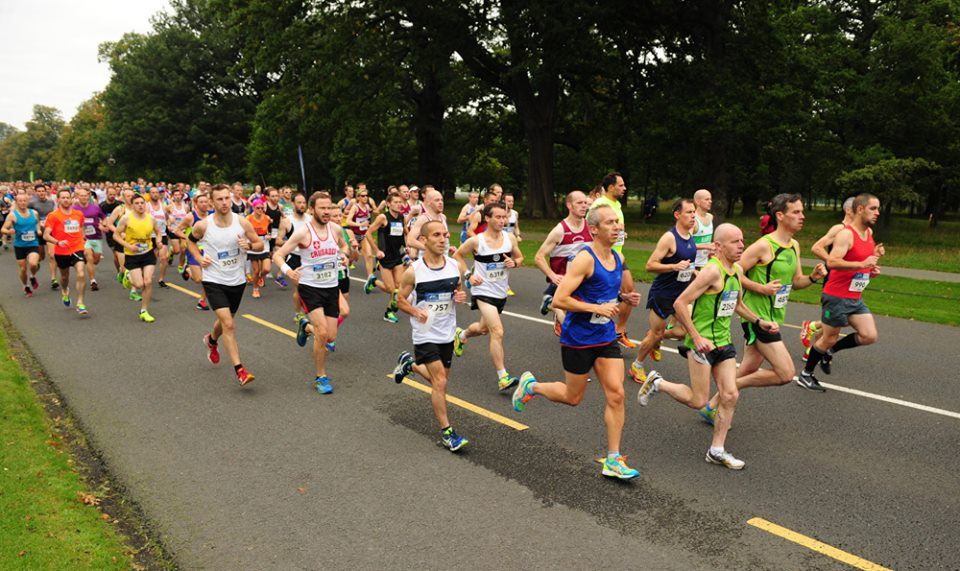 dublin half marathon
