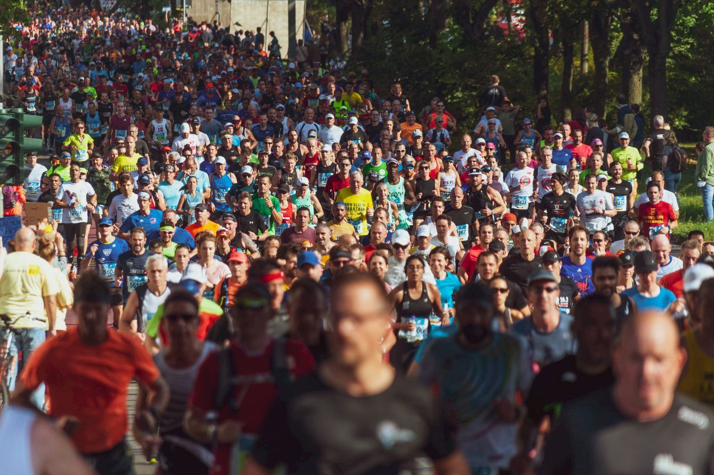 dusseldorf marathon