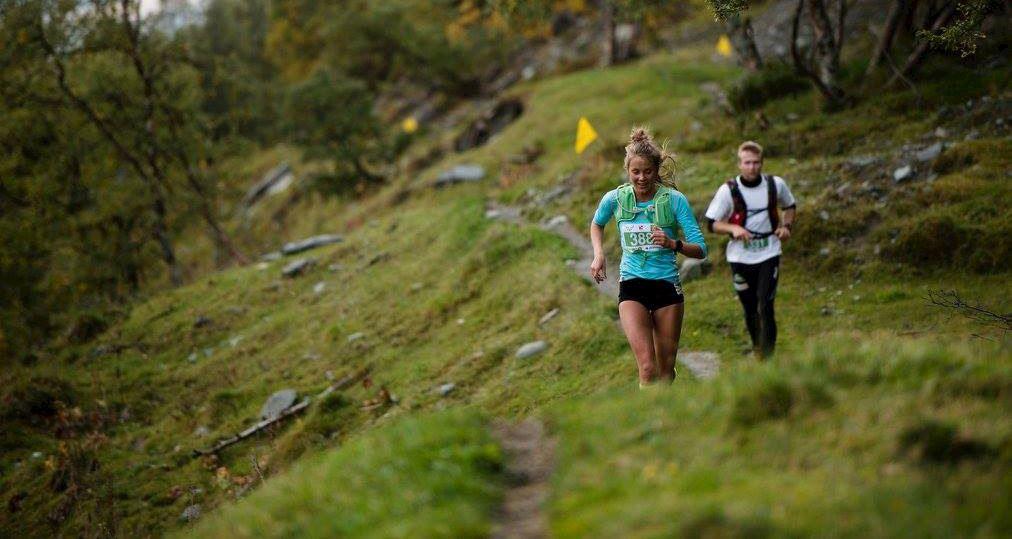 dynafit trollheimen fjellmaraton