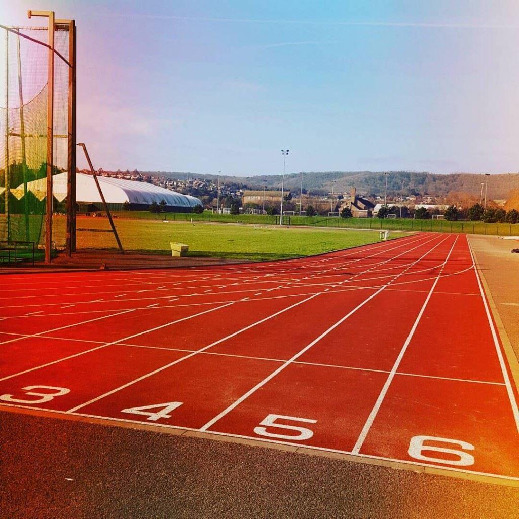 Alles over de Eastbourne Trackstar Marathon en hoe jij er aan mee kunt doen