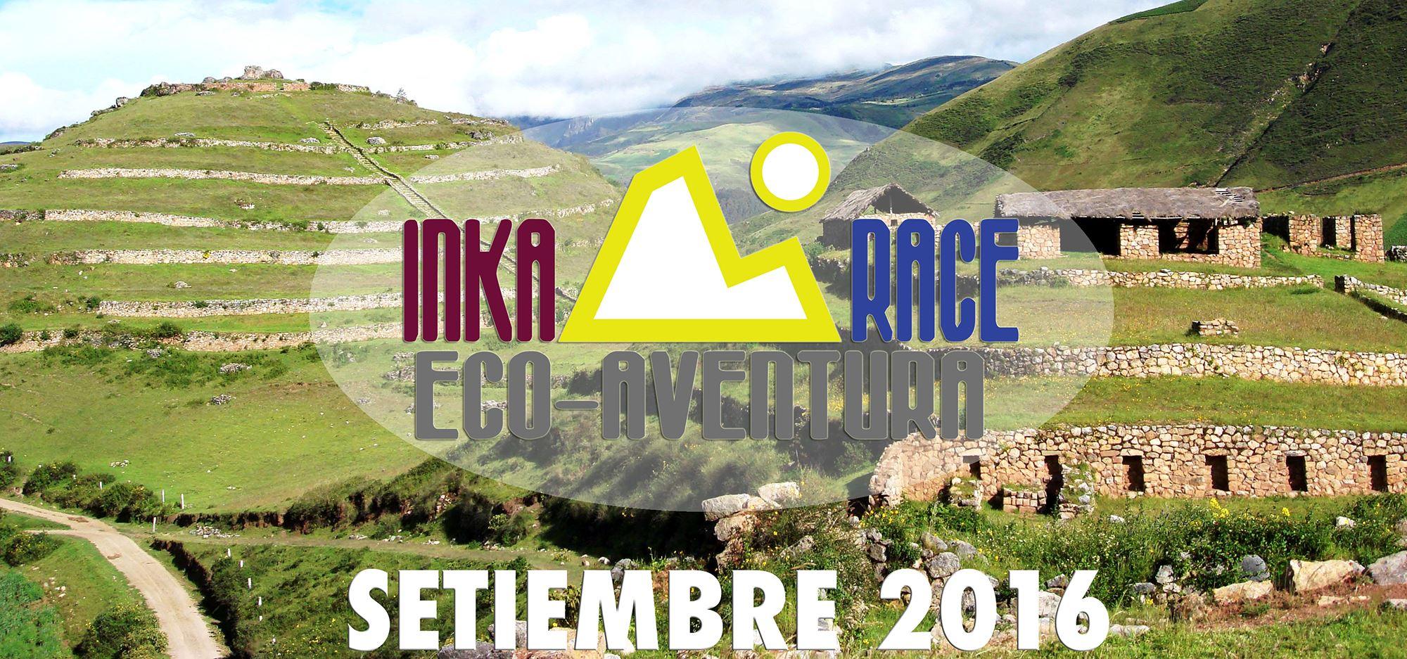 ecoaventura inka race