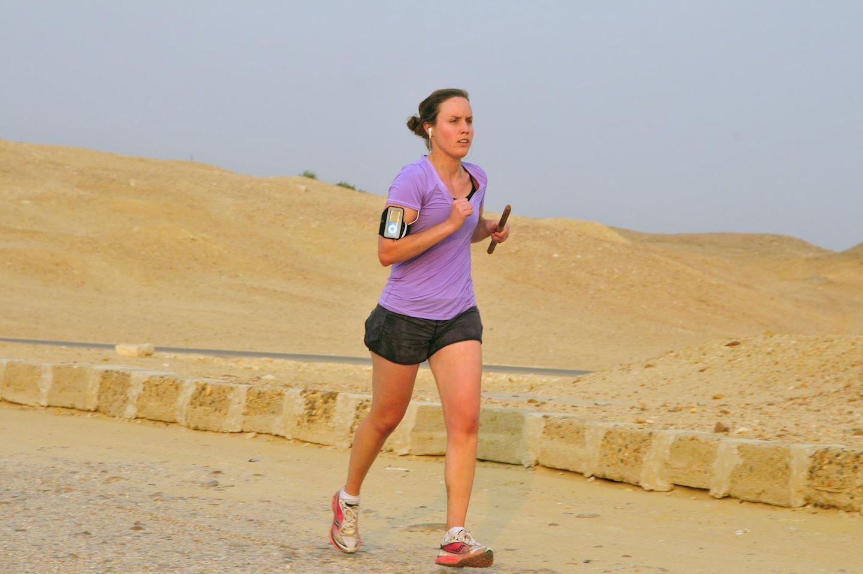 egyptian marathon