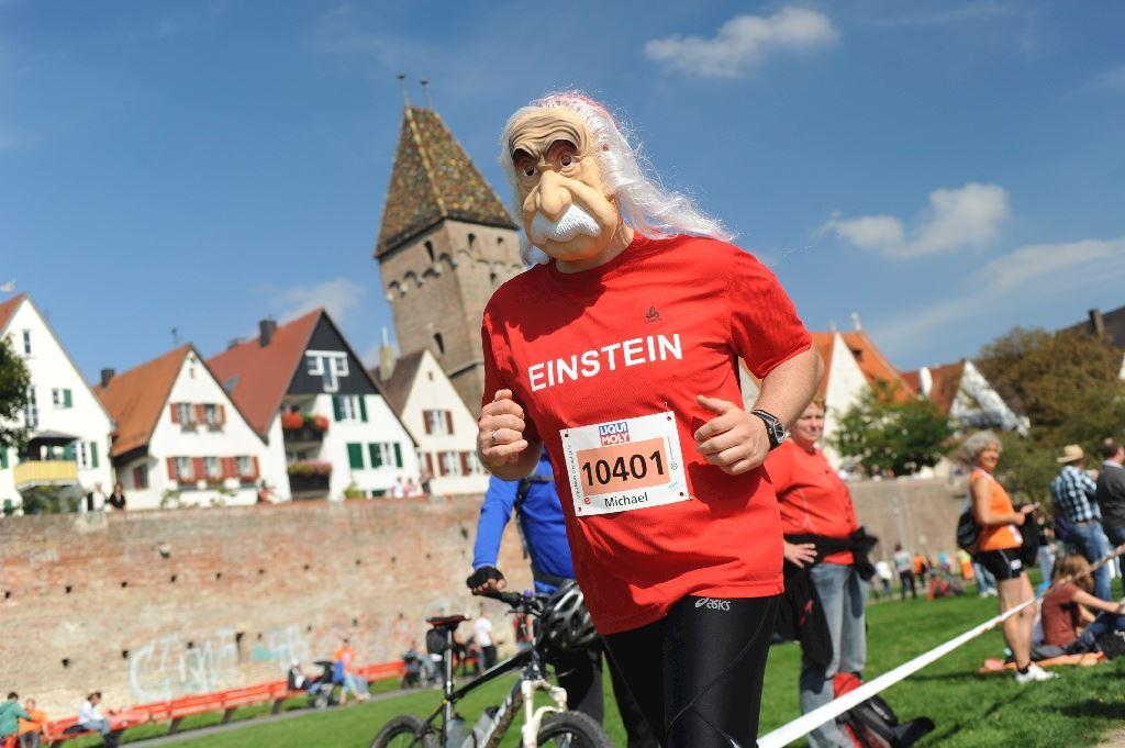 Einstein Marathon, Sep 29 2019 | World's Marathons