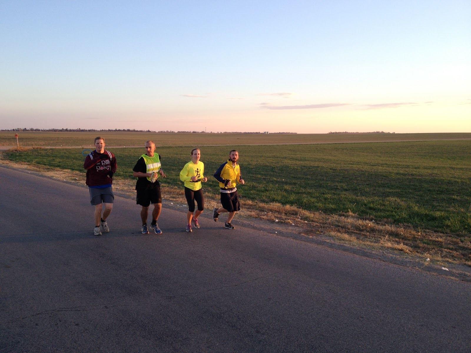 Alles over de Eisenhower Marathon en hoe jij er aan mee kunt doen