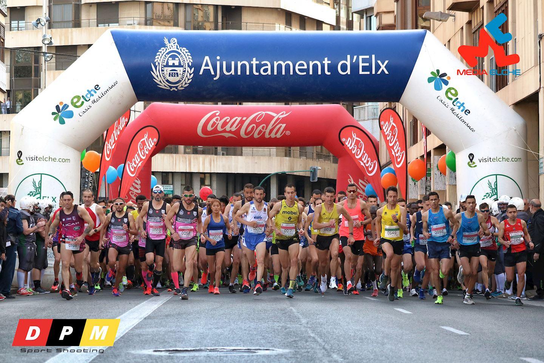 elche half marathon