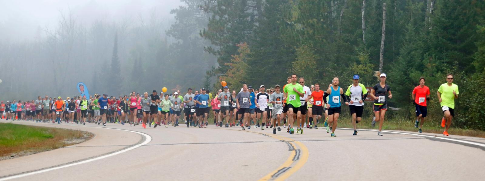 Alles over de Ely Marathon en hoe jij er aan mee kunt doen