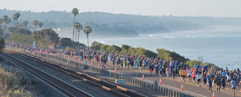 encinitas half marathon