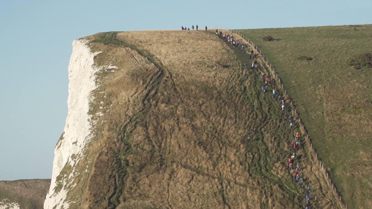 endurancelife dorset marathon