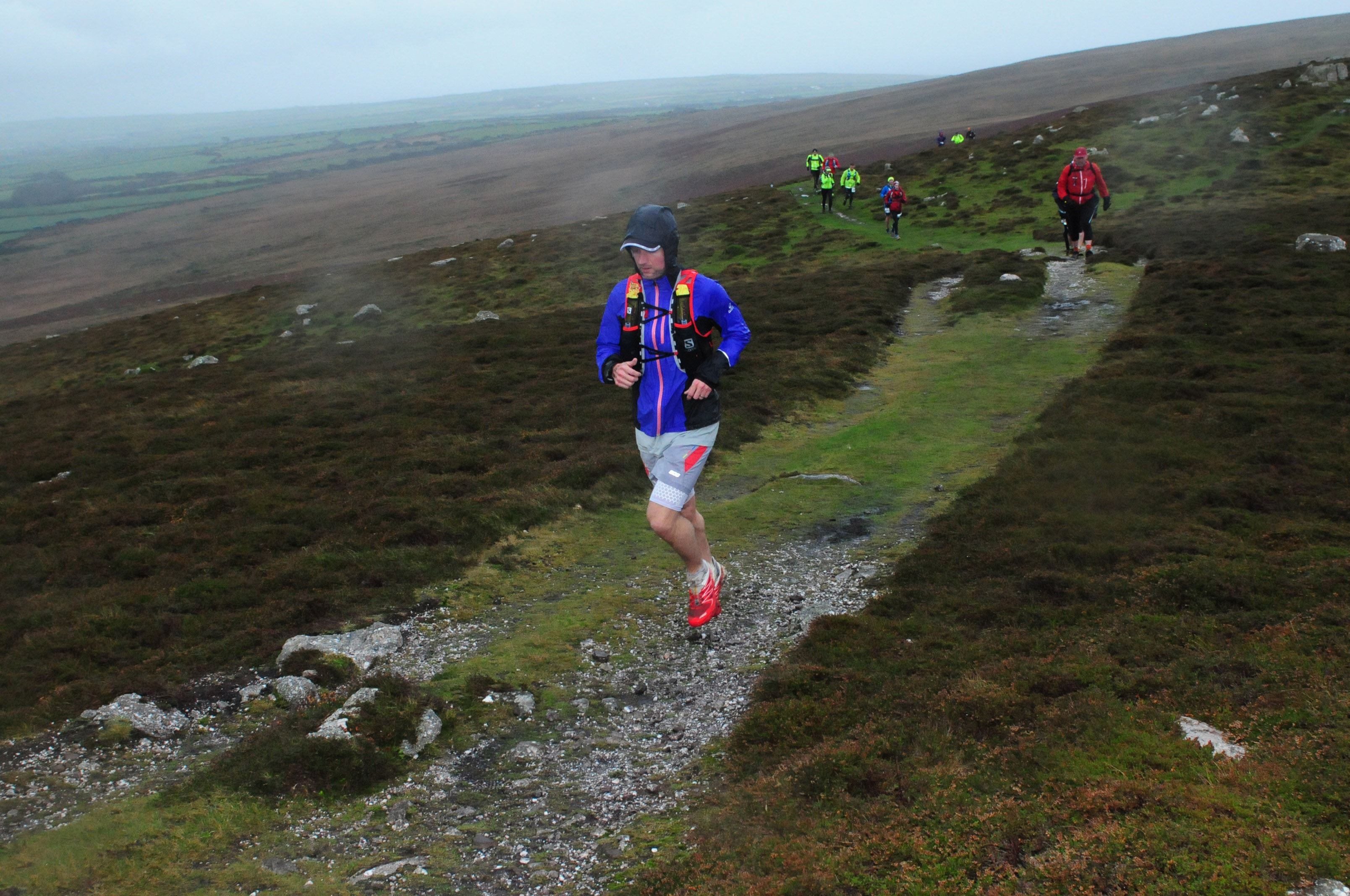 endurancelife gower marathon