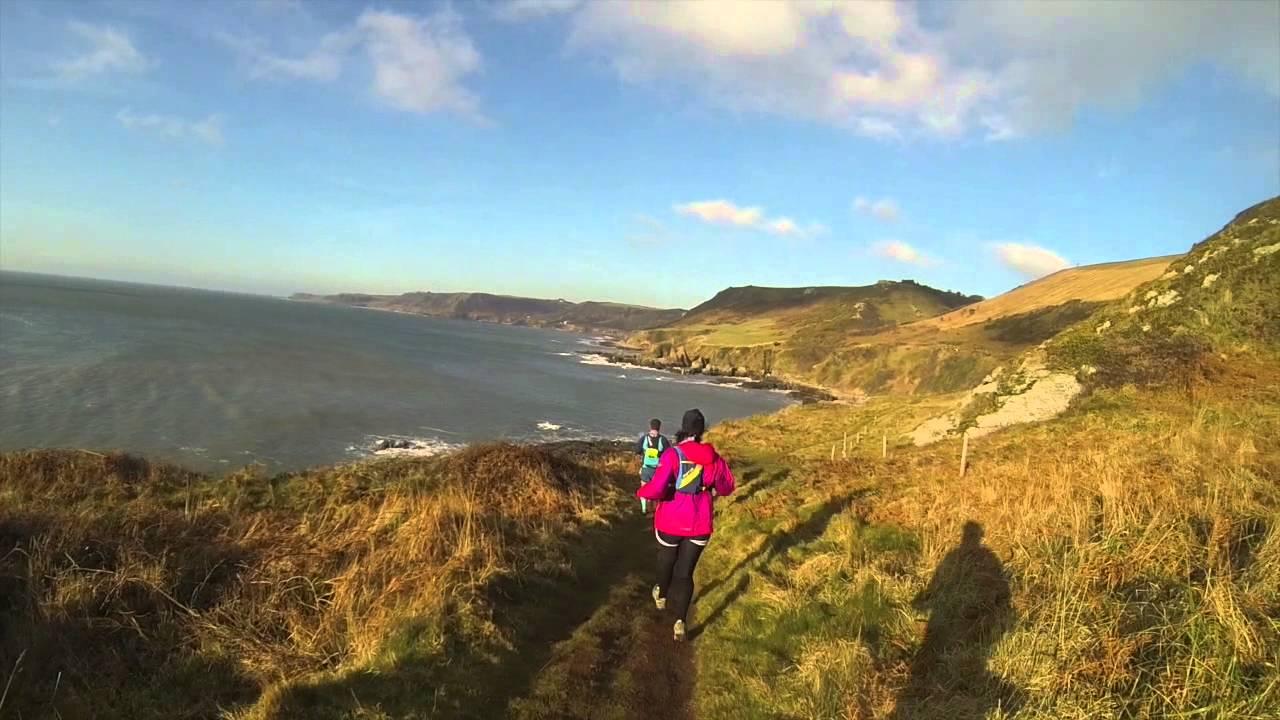 endurancelife south devon marathon