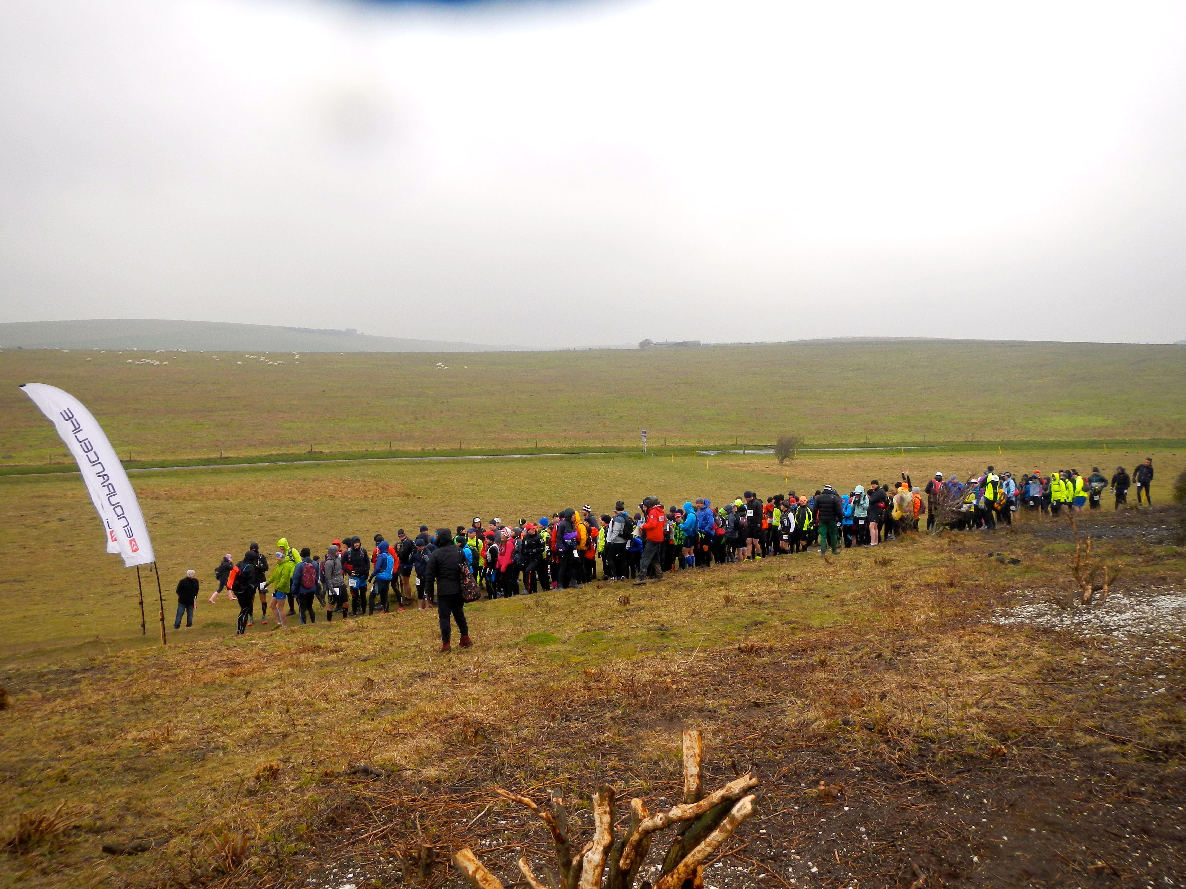 endurancelife suffolk marathon