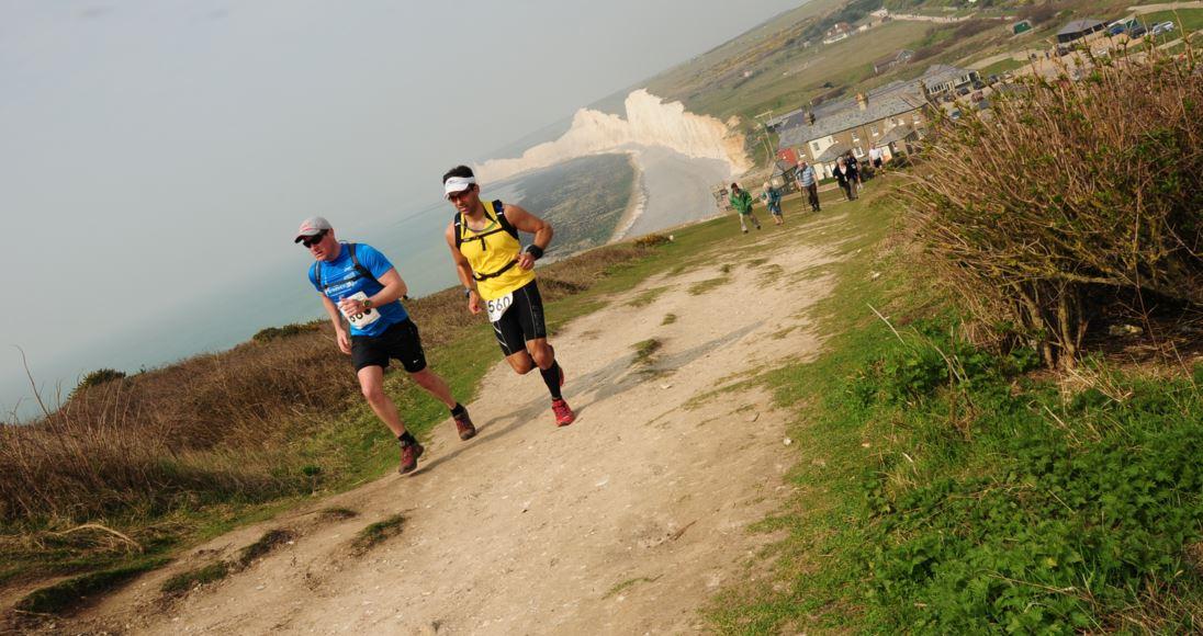 Alles over de Endurancelife Sussex Marathon en hoe jij er aan mee kunt doen