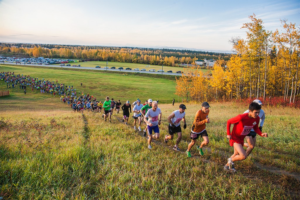 Alles over de Equinox Marathon en hoe jij er aan mee kunt doen