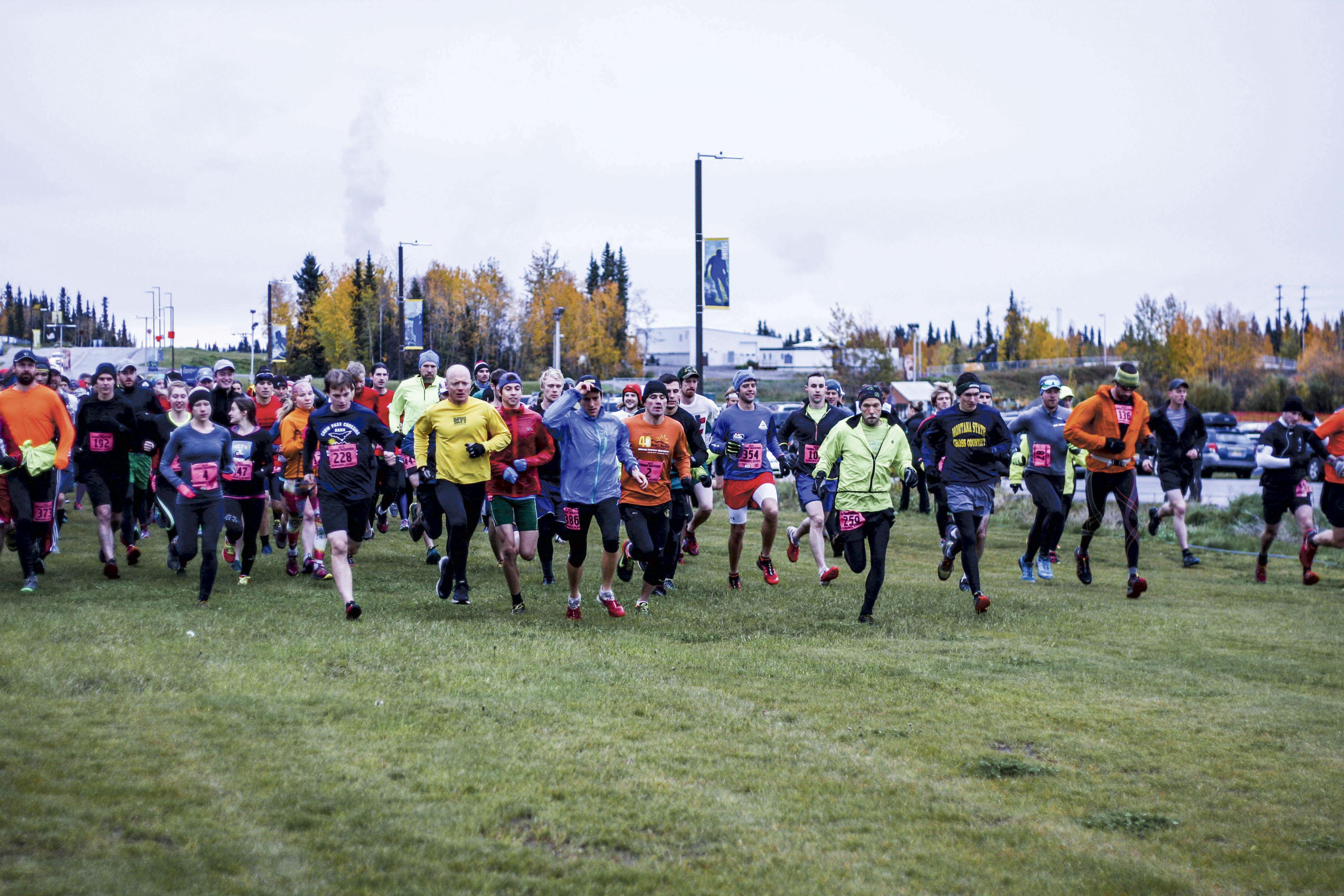 equinox ultra marathon