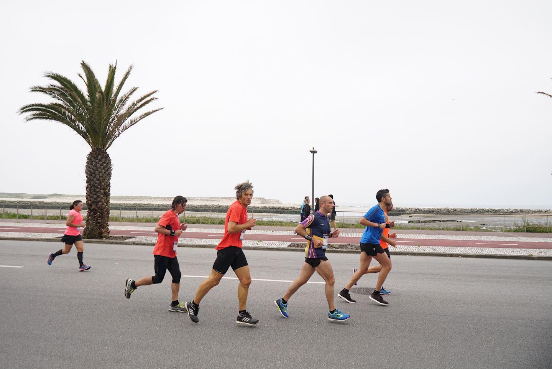 esposende half marathon