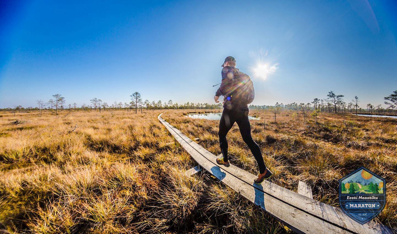 Alles over de Estonian Wilderness Marathon en hoe jij er aan mee kunt doen