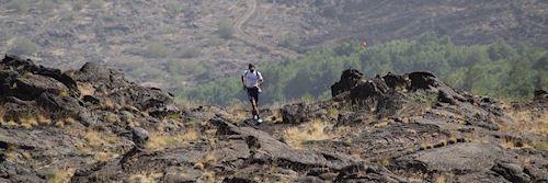 Etna Trail