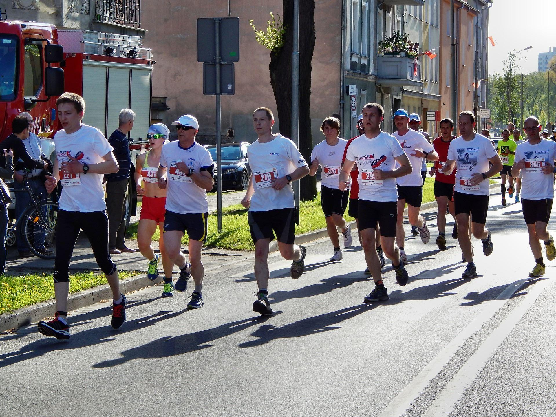 farnham pilgrim marathon