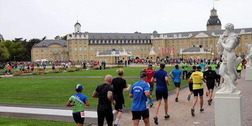 Fiducia & GAD Baden-Marathon Karlsruhe