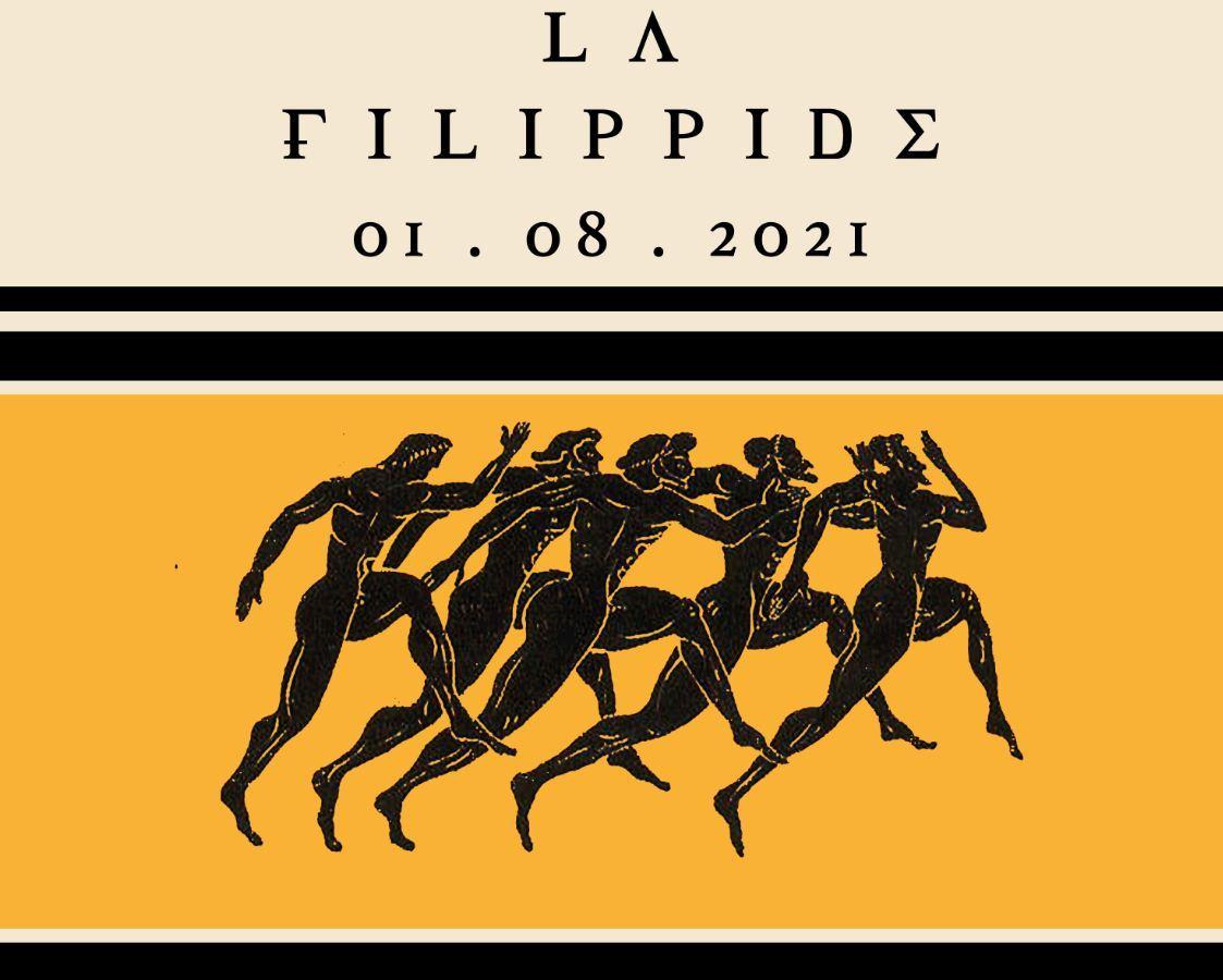 Alles over de Filippide Race en hoe jij er aan mee kunt doen