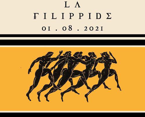 Filippide Race