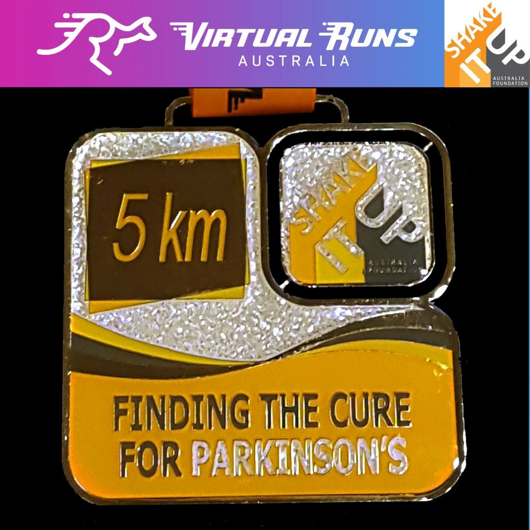finding a cure for parkinsons