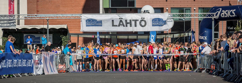 finlandia marathon