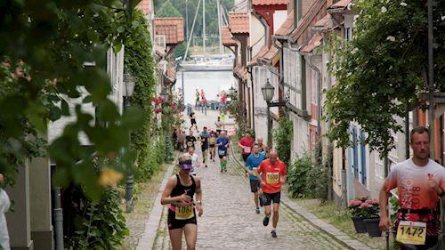 Flensburg liebt Dich Marathon