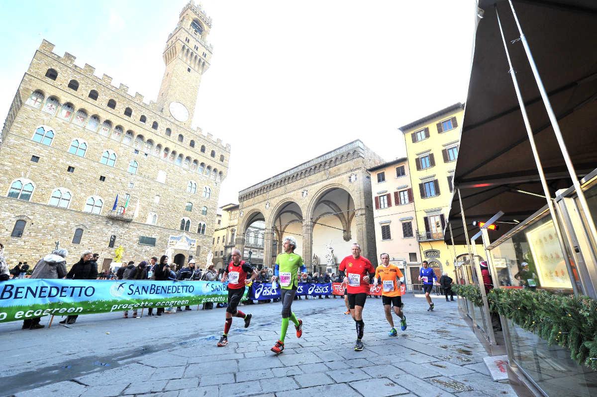 Alles over de Firenze Marathon en hoe jij er aan mee kunt doen