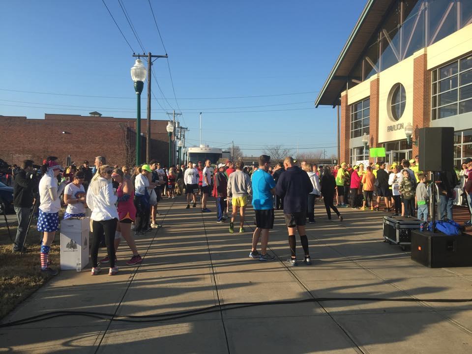 Alles over de Fort Smith Marathon en hoe jij er aan mee kunt doen