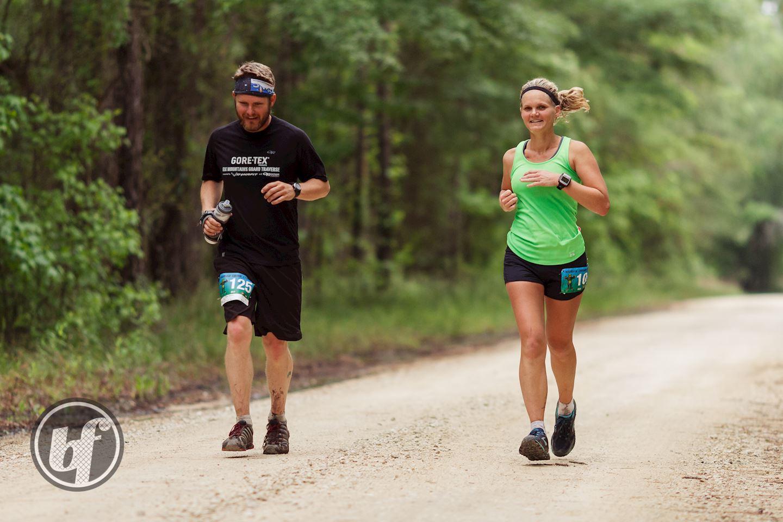 Alles over de Francis Marion Dirt Dash Half Marathon en hoe jij er aan mee kunt doen