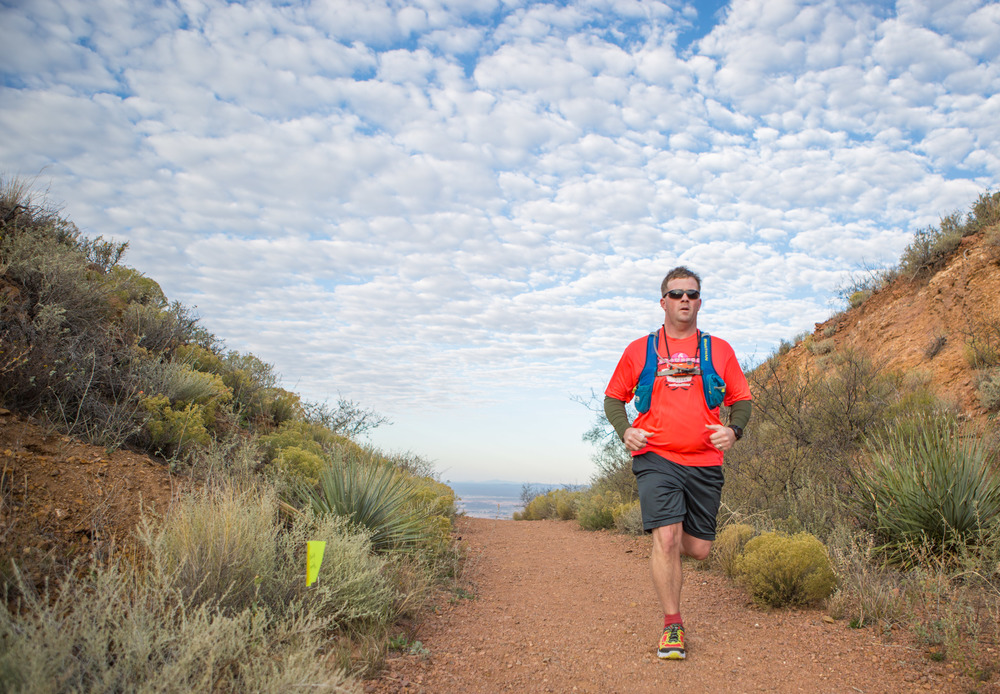 franklin mountains trail run 50km
