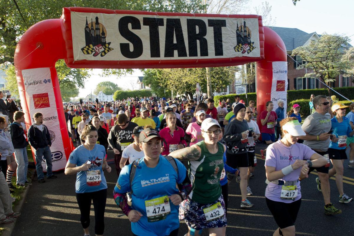 Frederick Running Festival 2020 Frederick Running Festival, May 02 2020 | World's Marathons