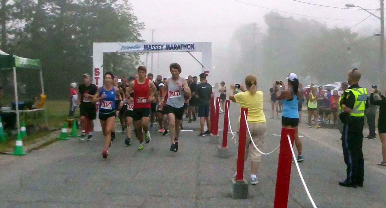 Alles over de Friendly Massey Marathon en hoe jij er aan mee kunt doen
