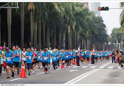 Taipei International Marathon