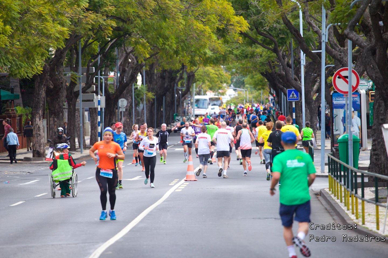 Alles over de Funchal Marathon en hoe jij er aan mee kunt doen