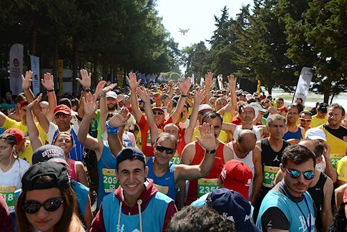 Turkcell Gallipoli Marathon
