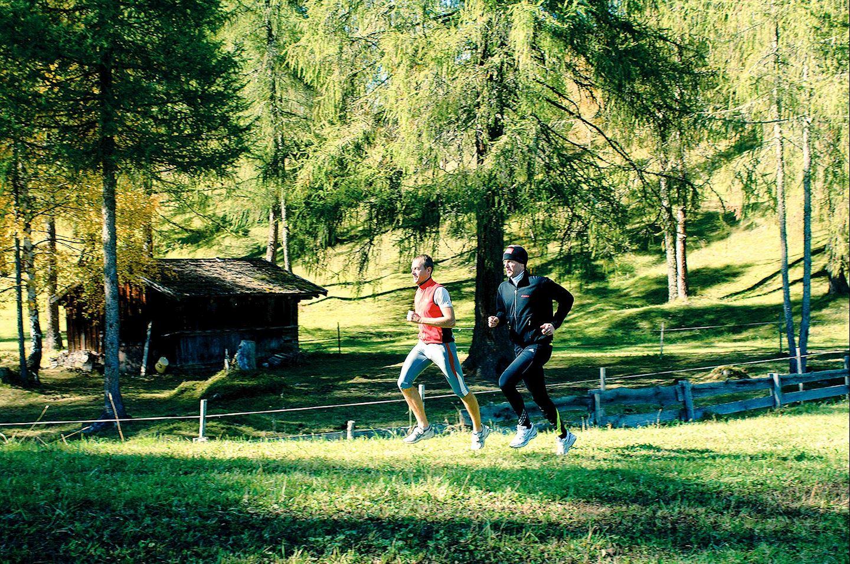 ganghofer trail leutasch